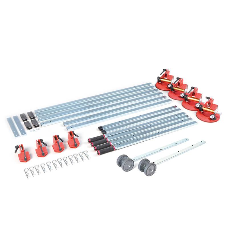 300-70SL-MOB Superlift système des grands carreaux