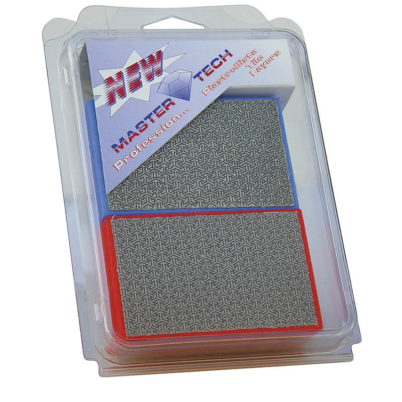 DT262 Hand Pad Montolit Tools with Holten Impex Toronto Ontario Canada