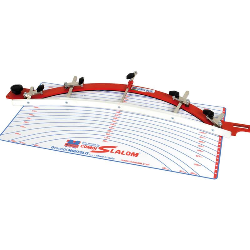 SR000B S63 Coupeur Combi Slalom S63 et pièces