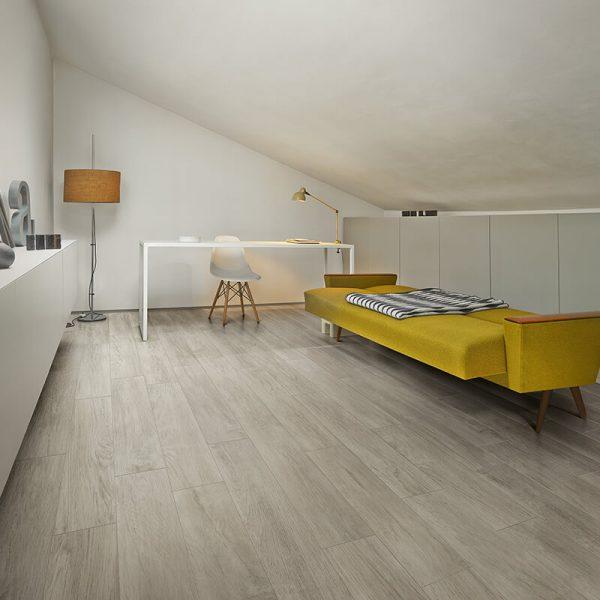 tuile bois grise wall floor kitchen backsplash ontario canada