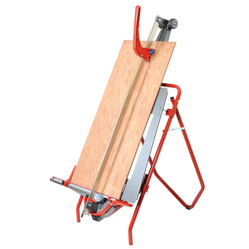 Support vertical Vertigo pour la coupe de carreaux de grand format