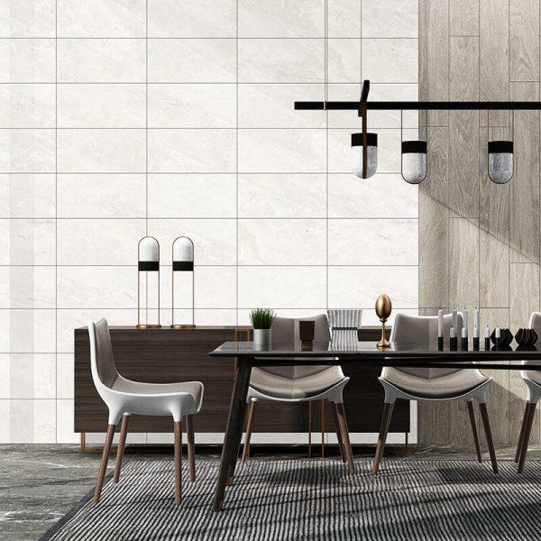 luxury tile white marble stone kitchen floor backsplash wall canada