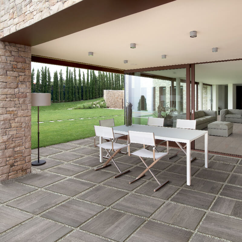 soul tuile bois grise wall tile floor exterior 20mm 2cm outdoor canada ontario