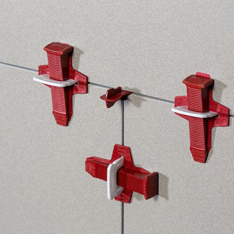 t lock crosses2 tile levelling spacers