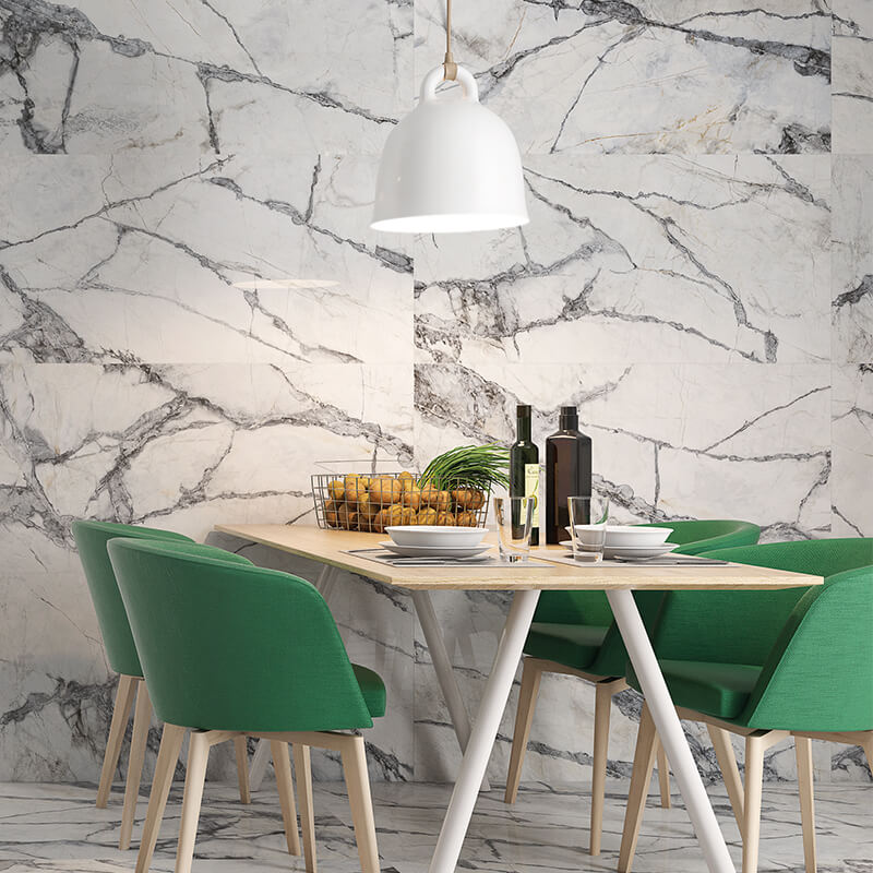white marble stone wall tile luxury bathroom shower ontario